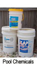 Swimming Pool Chemicals pic