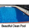 Beautiful Clean Pool